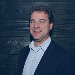 André Pluimers