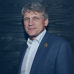 Gert van der Kolk