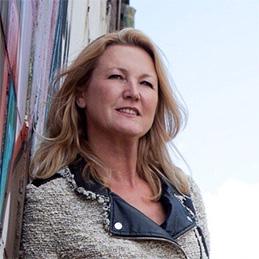 Marianne van der Steeg